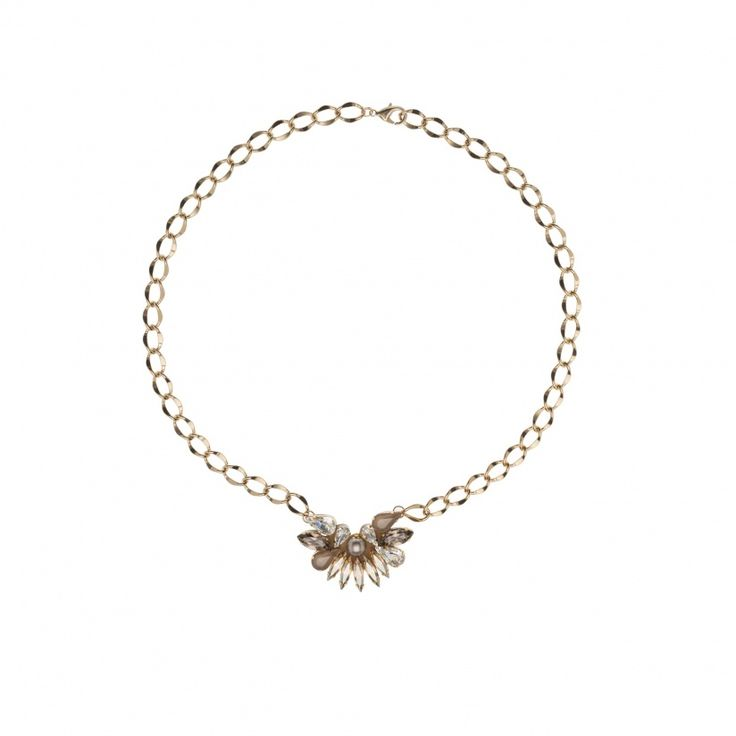 Vega Necklace – JOOMAY