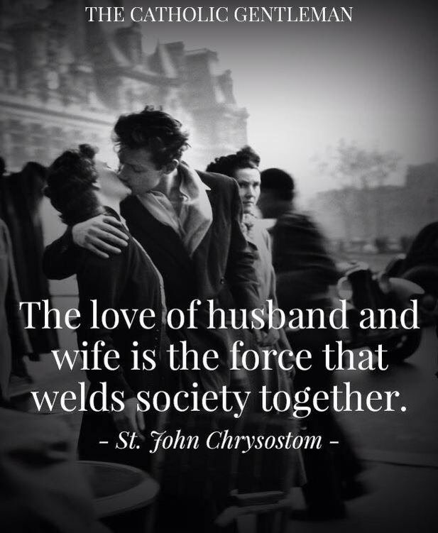 Quote St John Chrysostom