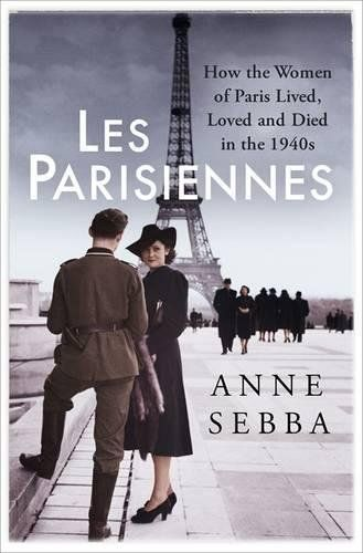 What did it feel like to be a woman living in Paris from 1939 to 1949? By looking at a wide range of individuals from collaborators to resisters, actresses and prostitutes to teachers and writers, Anne Sebba shows that women made life-and-death decisions every day, and often did whatever they needed to survive