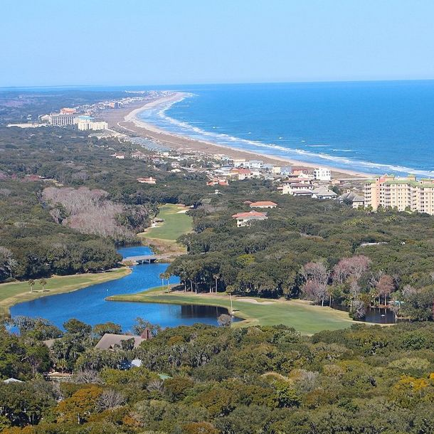 1000+ Images About Amelia Island, Golf Courses On Pinterest