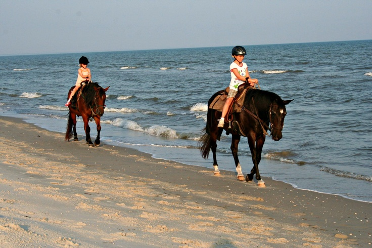 19 Best Beach Horseback Rides Images On Pinterest At The