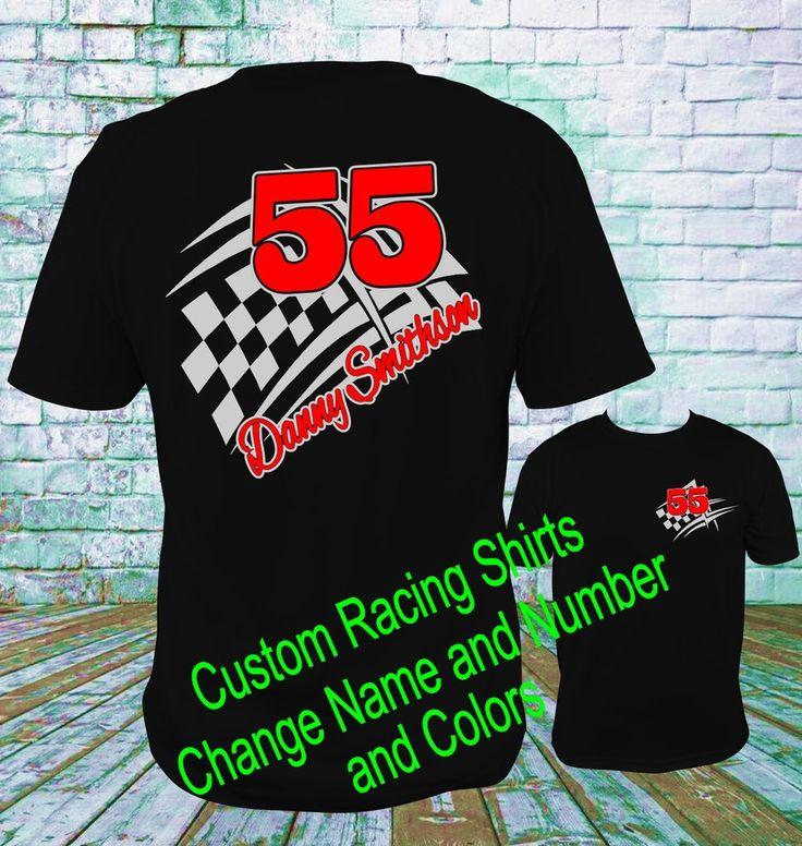 43 Best Racing Apparel Shirts Hoodies Custom Designs