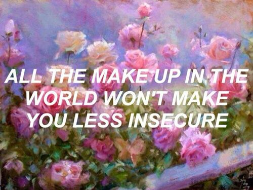 melanie martinez, flowers, and quote image
