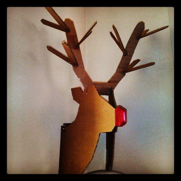 Rudolph la nona renna di Babbo Natale