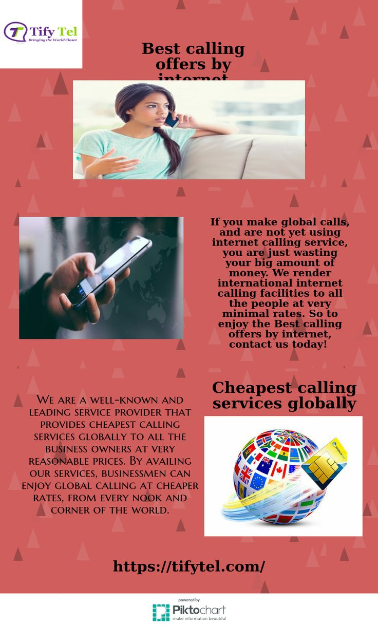 If you want to enjoy Wholesale Rate International phone calls, then look no further than us. Our cost pocket-friendly international calling facility coupled with the host of features make it the most desirable thing at every office. Contact now!