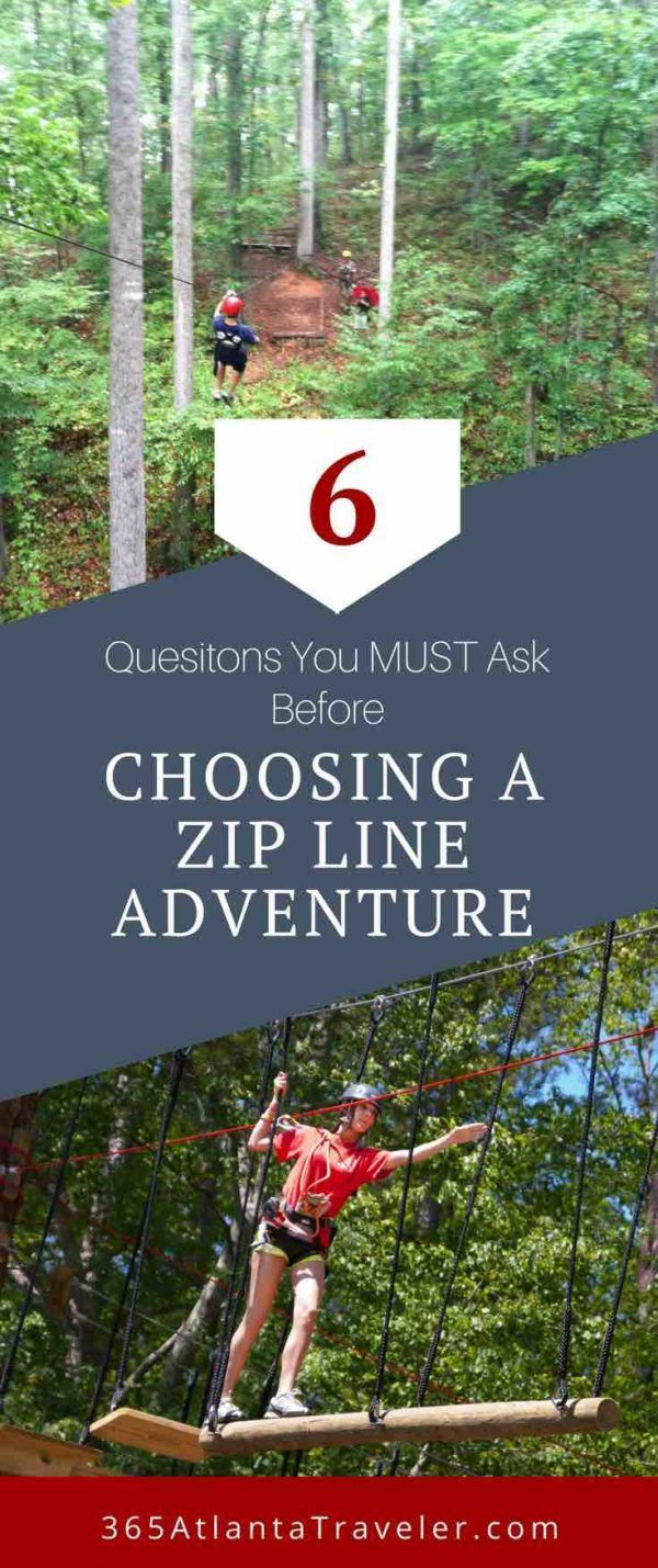 If You Love Thrills You Ll Love To Try Zip Lining In Ga Georgia Has Numerous Courses Some With Only Zips But Mos Ziplining Travel Activities Georgia Travel