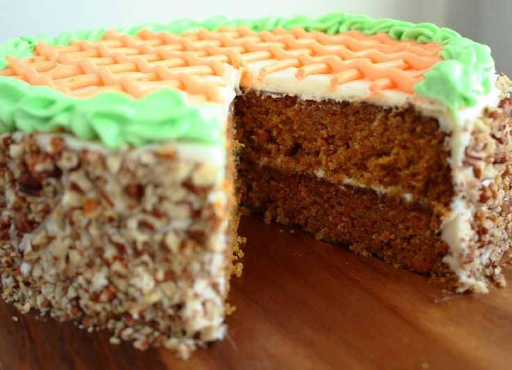 Cake Recipes Using Vegetable Oil Uk: 1000+ Images About 01. Food - Cakes On Pinterest