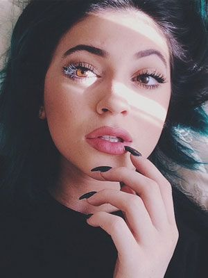KYLIE JENNER MAKE UP - Buscar con Google