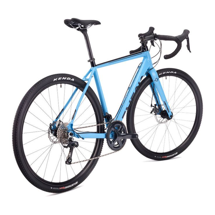 Cda-20 | Cda | Urban-cross-utility | Urban Bikes | Genesis Bikes
