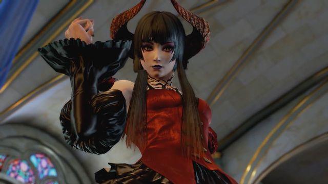 1000 Ideas About Tekken 7 On Pinterest Jin Kazama