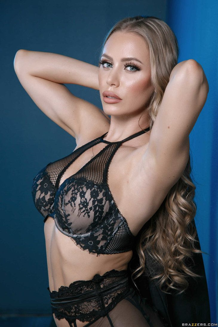 Nicole Aniston Manuel Ferrara