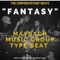 Fantasy { #MMG Type Beat 2016} by TheCorporatethiefBeats on SoundCloud