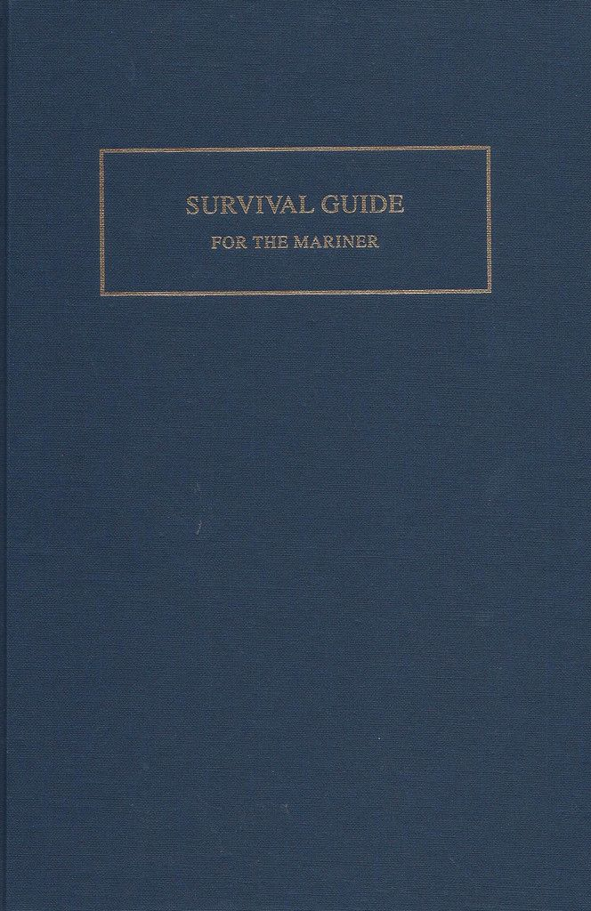 This book was written to help the seafarer survive safely at sea. By choice as well as by tradition the seafarer is a rugged individualist. No other profession or venture demands a higher degree of ru
