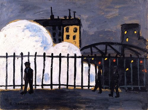 12 best suzor cote images on pinterest canadian artists for Auguste chabaud cote