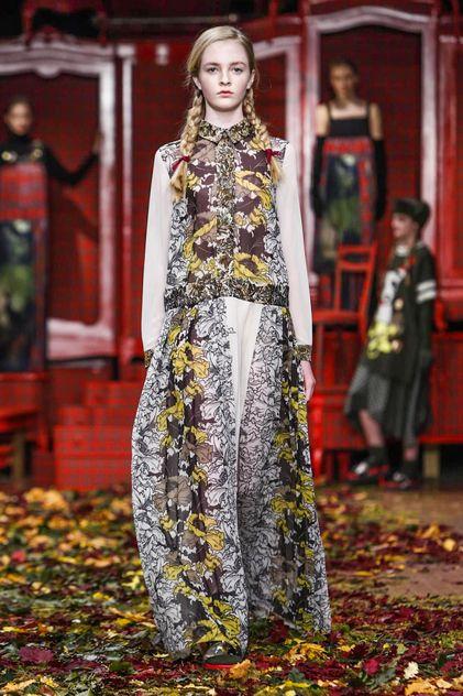 I'm Isola Marras Ready To Wear Fall Winter 2015 Milan