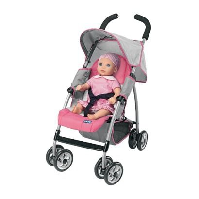 Chicco Doll Stroller - available at Target