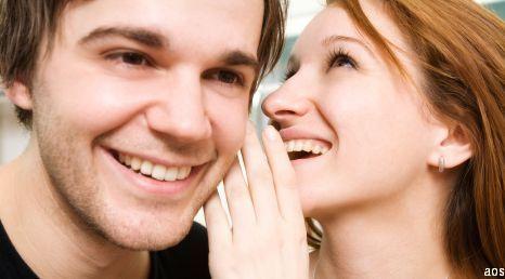 Dating sohbet
