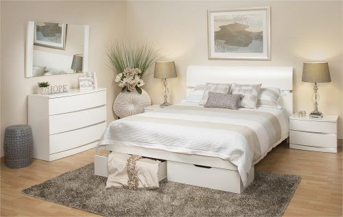 white bedroom suites avondale white polyurethane bedroom suite ...