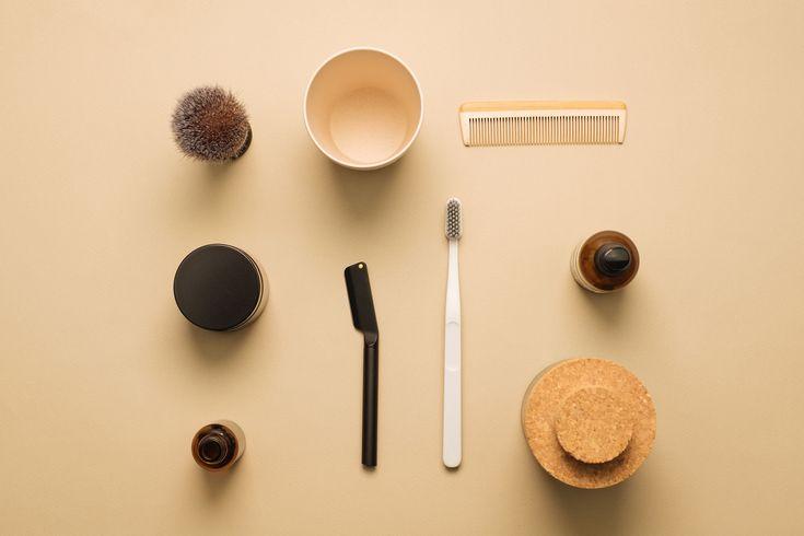 Morrama designs minimal straight razor for the millennial market