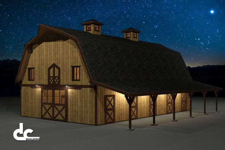 1000 ideas about barn plans on pinterest small barns