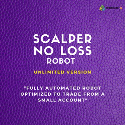 Ebay Link Ad Scalper No Loss Ea Fully Automated Mt4 Trading