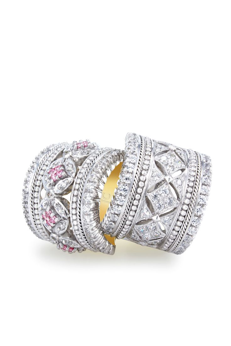 Jenna Clifford Designs | Renaissance � Rings