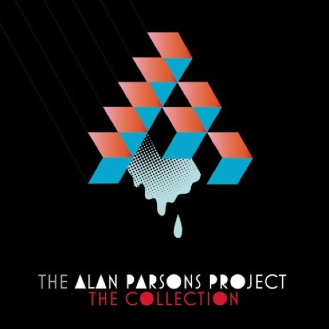 If you believe in the power of magic...: Alan Parsons, Music, Projects, Project Eye