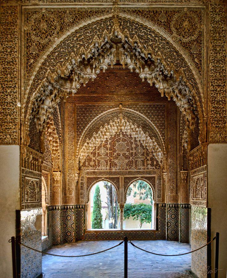 Alhambra Sage Granada Park Alhambra Ca: 17 Best Images About Alhambra/Alcazar On Pinterest