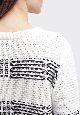 Diesen Pullover wirst du lieben. mint&berry Strickpullover - off-white für 35,95 € (20.07.16) versandkostenfrei bei Zalando bestellen.
