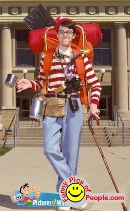 Best 25 waldo costume ideas on pinterest wheres wally wheres waldo costume homemade fancy dress ideas diy halloween costumes solutioingenieria Image collections
