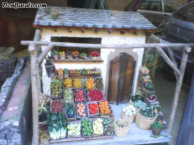 Navidad belen acesorios, comprar en Don Barato