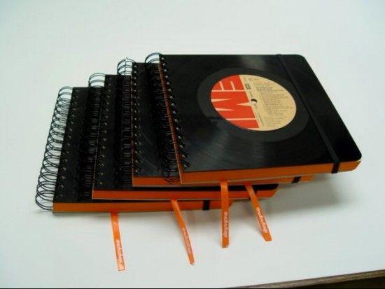 LP books