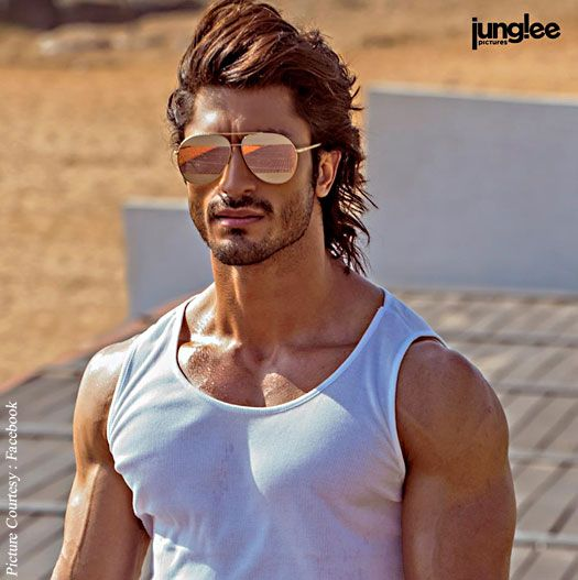 Junglee  Rohan Sippy Announces His Next Action Thriller Starring Vidyut Jammwal