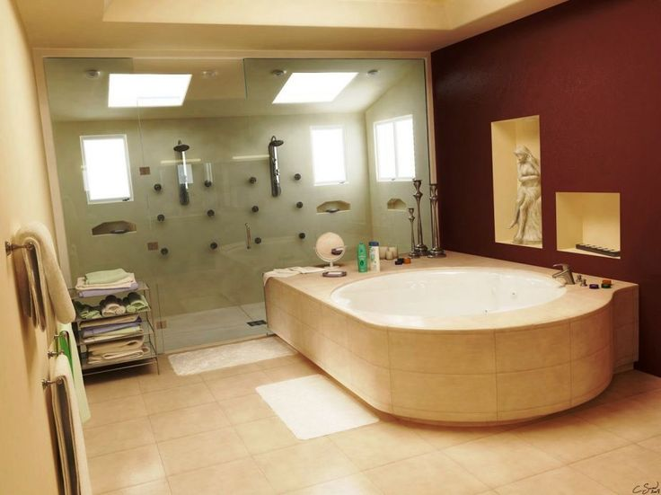 bathroom design mesmerizing furniture luxury bathroom designs art deco modern rounded bathtub with twin shower and glass door feats towel engaging
