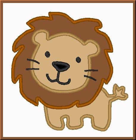 733 Best Images About Clip Art Zoo Jungle Animals