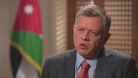 King Abdullah calls ISIS 'outlaws' of Islam http://edition.cnn.com/2015/03/01/world/isis-king-abdullah-jordan/