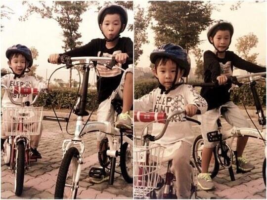 Kim brother