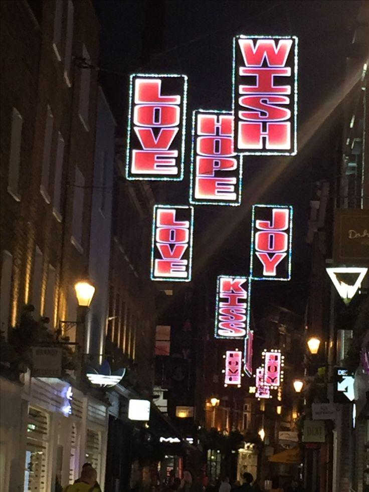 #london #christmas  #nov2016