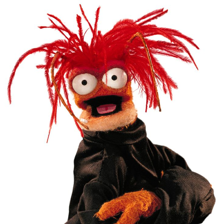 277 Best Muppets Images On Pinterest: 68 Best Pepe The King Prawn Images On Pinterest