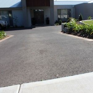 Our asphalt service continues to be a popular surfacing option for sporting courts in Victoria . #Asphaltdriveways,  #asphaltpaving