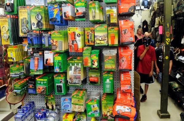 Seven Colorado places to shop for discount outdoor gear