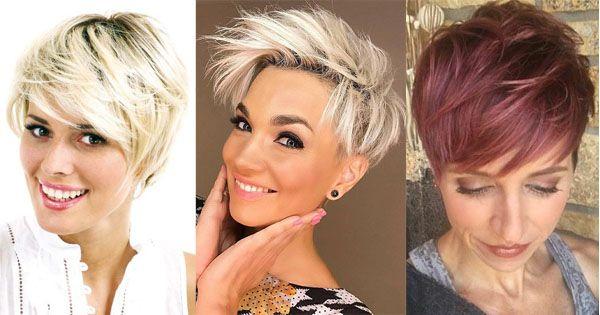 Kann Ihre aktuelle Frisur ein Makeover machen und sind Sie bereit für etwas mehr Würze? Dann sehen Sie sich schnell diese super coolen kurzen Frisuren an, denn mit 1 von …