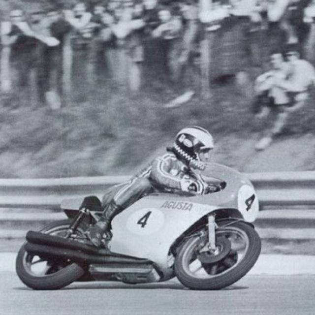 Phil Read, 1974 Moto GP