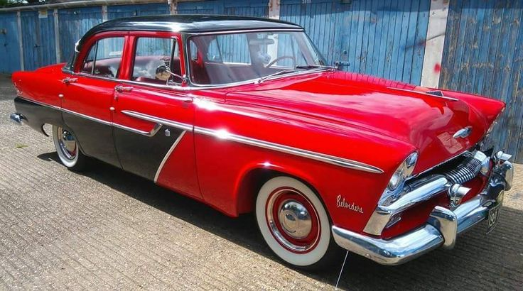 17 best images about cars on pinterest plymouth for 1955 plymouth belvedere 4 door sedan