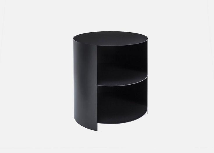 HEM - Hide Side Table