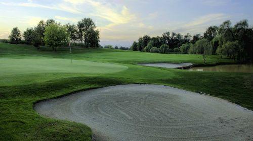 """Le """"pantere grigie"""" in lizza per lo scudetto al Golf Club La Margherita -  http://golftoday.it/le-pantere-grigie-in-lizza-per-lo-scudetto-al-golf-club-la-margherita/"""
