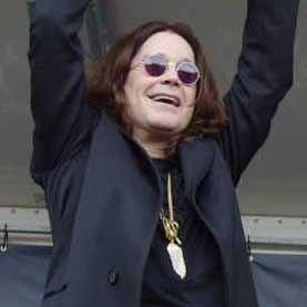 Ozzy Osbourne's Genome Reveals Some Neandertal Lineage