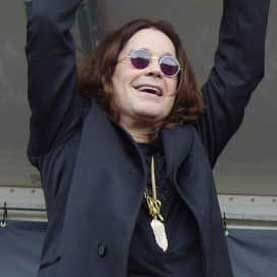 The studied Ozzy Osbourne's DNA to determine why he's still alive after years of drug abuse.