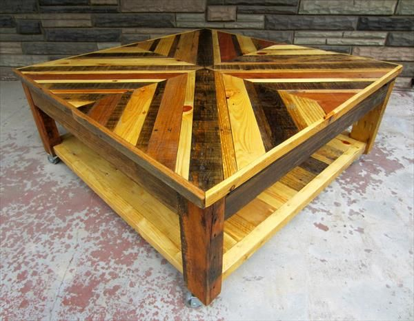 Best Wood Table Top Images On Pinterest Pallet Wood Wood