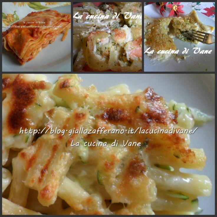 Pasta al forno ricette